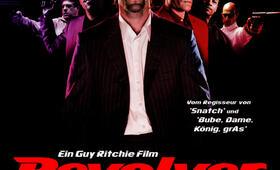 Revolver mit Jason Statham, Ray Liotta, Mark Strong, André Benjamin und Vincent Pastore - Bild 23