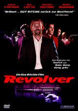 Revolver - Poster