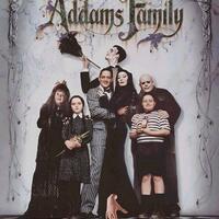 Die Addams Family Film