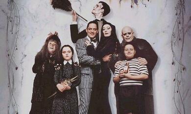 Die Addams Family - Bild 2