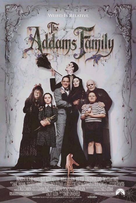 Die Addams Family - Bild 2 von 11