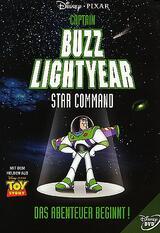 Captain Buzz Lightyear - Star Command: Das Abenteuer beginnt - Poster