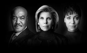 The Good Fight - Staffel 3 mit Christine Baranski, Delroy Lindo und Cush Jumbo - Bild 1