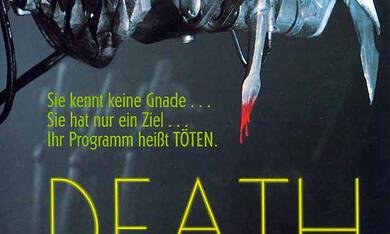 Death Machine - Monster aus Stahl - Bild 3