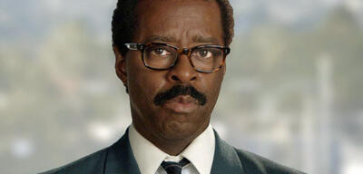 Courtney B. Vance als Johnnie Cochran in American Cirme Story