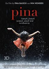Pina - Poster