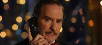 Kevin Kline in Der letzte Gentleman