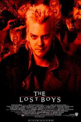 The Lost Boys - Poster