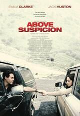 Above Suspicion - Poster