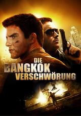 Die Bangkok Verschwörung - Poster