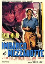 Giacomo - Poster