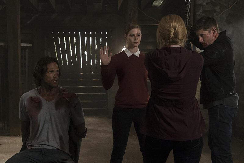 Supernatural Staffel 12 Kinox.To