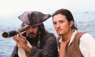Fluch der Karibik mit Johnny Depp und Orlando Bloom - Bild 4