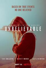 Unbelievable - Staffel 1 - Poster
