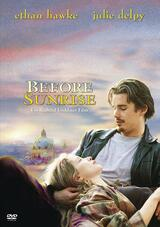 Before Sunrise - Poster