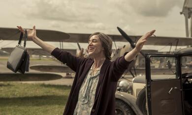 Frühes Versprechen mit Charlotte Gainsbourg - Bild 2