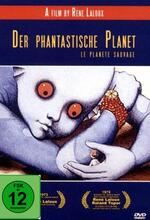 Der phantastische Planet Poster
