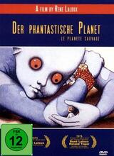 Der phantastische Planet - Poster