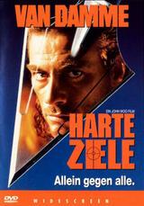 Hard Target - Harte Ziele - Poster