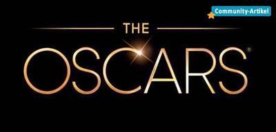 Hachja, die Oscars.