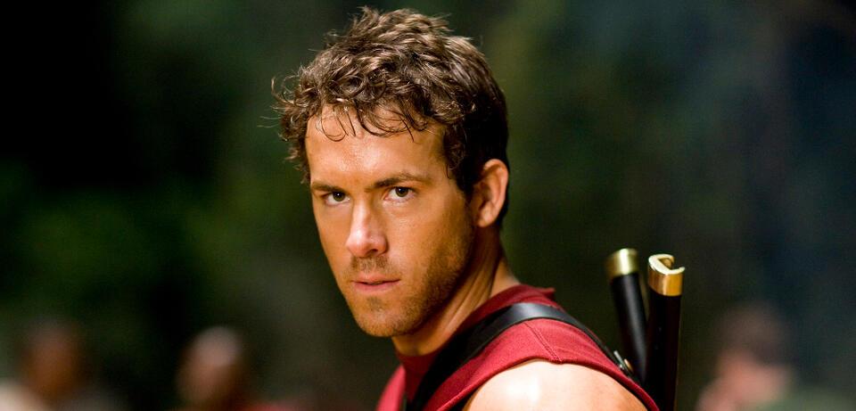 Райан Рейнольдс (Ryan Reynolds): биография, фото - Кино ...
