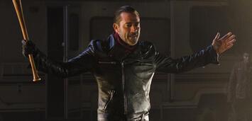 Bild zu:  Jeffrey Dean Morgan in The Walking Dead