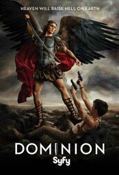 Dominion - Poster