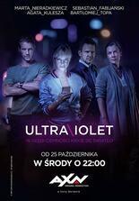 Ultraviolett - Amateurdetektive im Internet