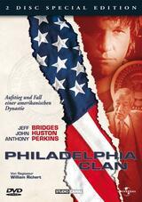 Philadelphia Clan - Poster
