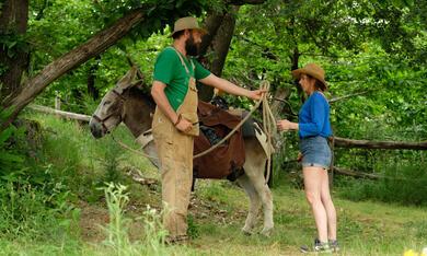 Mein Liebhaber, der Esel & Ich mit Laure Calamy - Bild 6