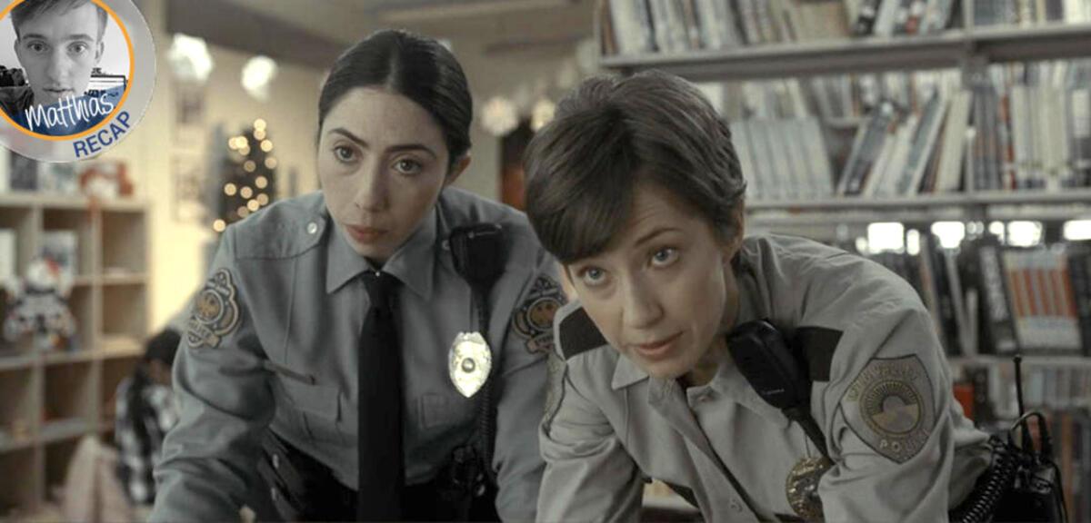 Fargo Staffel 3