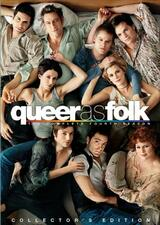 Queer as Folk - Poster
