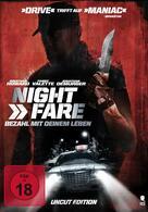 Night Fare - Bezahl mit deinem Leben