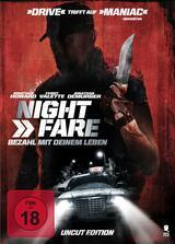 Night Fare - Bezahl mit deinem Leben - Poster