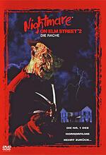 Nightmare 2 - Die Rache Poster
