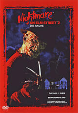 Nightmare Ii – Die Rache