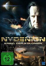 Nydenion - Krieg der Kolonien - Poster