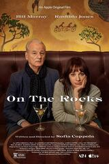 On the Rocks - Poster