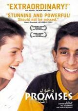 Hass und Hoffnung - Kinder im Nahostkonflikt - Poster