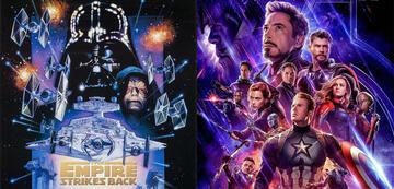 Avengers 4: Endgame soll die Zuschauer so überraschen wie Das Imperium schlägt zurück