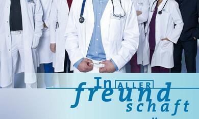 In aller Freundschaft - Die jungen Ärzte  - Bild 1