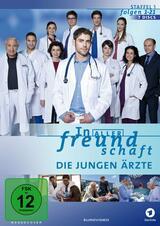 In aller Freundschaft - Die jungen Ärzte - Poster