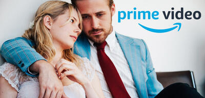 Blue Valentine auf Amazon Prime