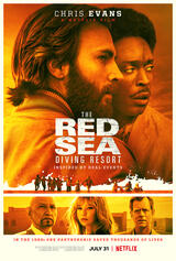 The Red Sea Diving Resort - Poster