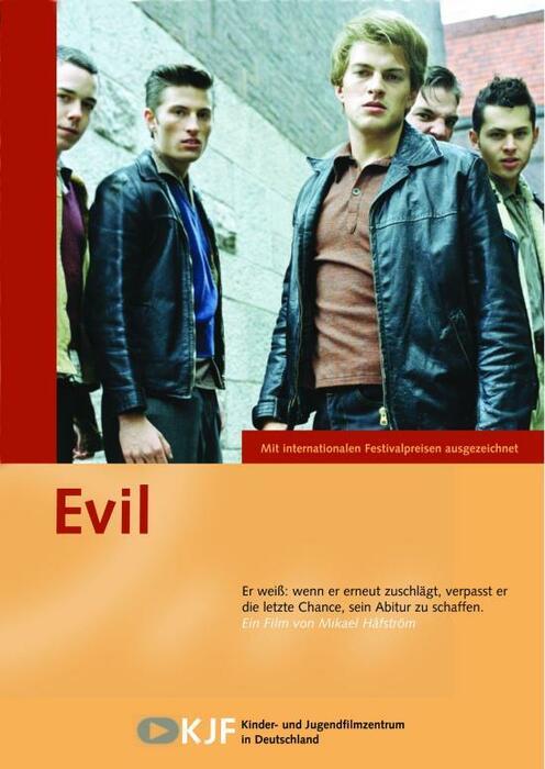 Evil - Bild 5 von 5