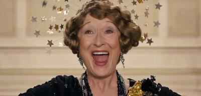 Meryl Streep als miserable Operndiva Florence Foster Jenkins