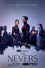 The Nevers - Poster