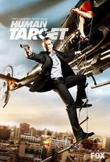 Human Target - Poster