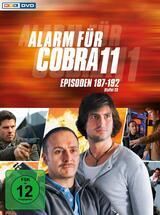 Alarm für Cobra 11 - Die Autobahnpolizei - Staffel 23 - Poster