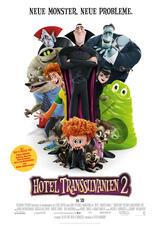 Hotel Transsilvanien 2 - Poster